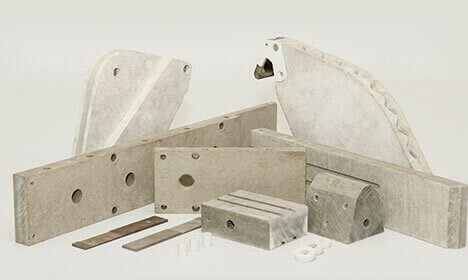 High Temperature Materials - TENMAT