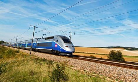 Rail - TENMAT