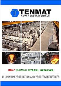 Aluminium Brochure - TENMAT