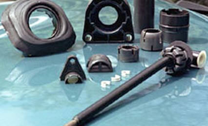 Bearings for the Automotive Industry - TENMAT