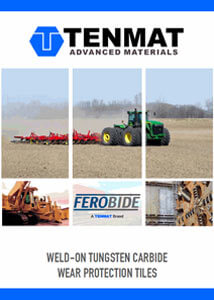 Download FEROBIDE Brochure - TENMAT