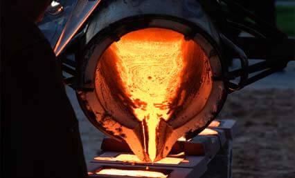 Ferrous Metal Production - TENMAT