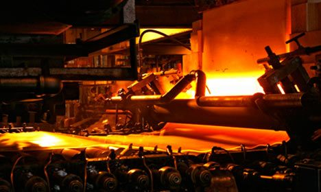 Glass Production Applications - TENMAT
