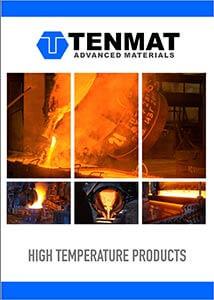 High Temperature Materials - TENMAT
