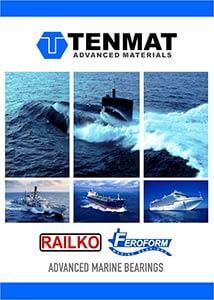 Marine Brochure - TENMAT