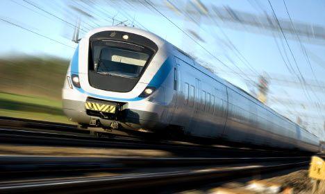 Passenger Rail - TENMAT
