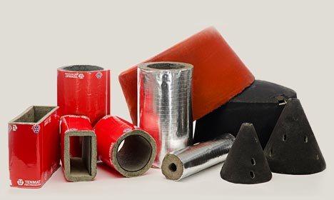 Passive Fire Protection - TENMAT