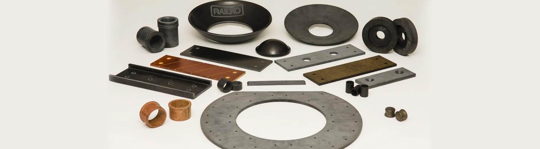 RAILKO Products - TENMAT