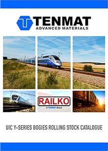 Rail Brochure - TENMAT
