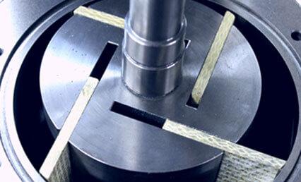 Rotor Vanes - TENMAT