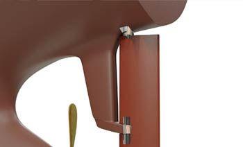 Rudder & Steering Gear Bearings - TENMAT