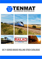 Tenmat-Rail