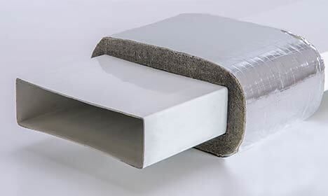 Vent Duct Sleeve - TENMAT