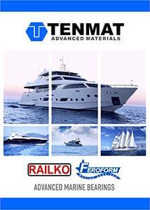 Yacht Brochure - TENMAT