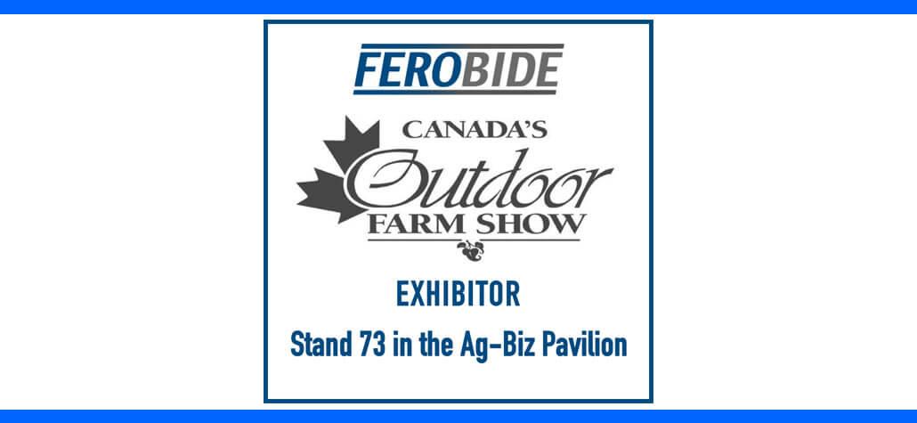Outdoor Farm Show 2016