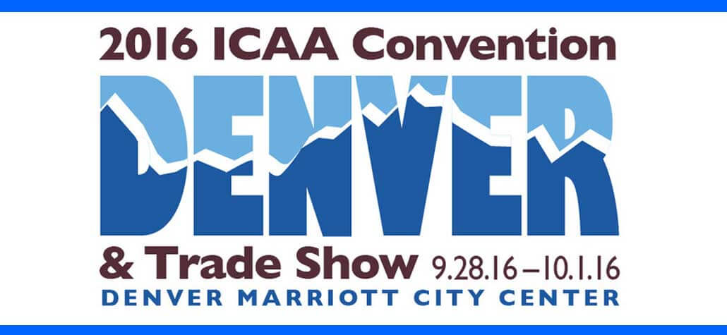 TENMAT – ICAA Annual Convention 2016