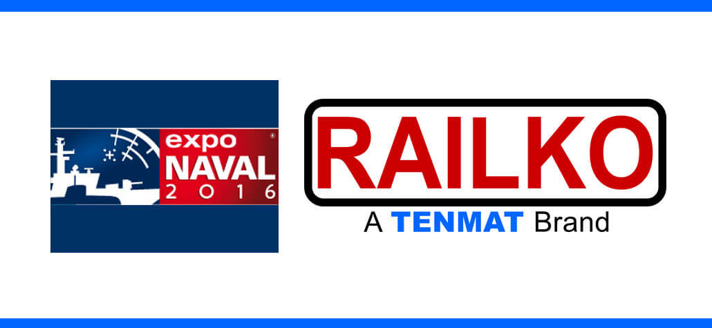 TENMAT is Exhibiting at ExpoNaval 2016
