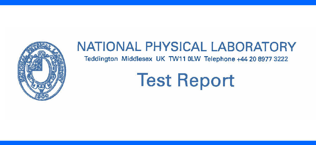 Ferobide ASTM G65 Test Results