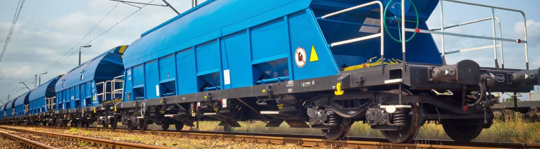 Freight Rail - TENMAT