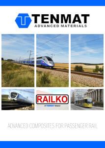 Passenger Rail Brochure - TENMAT