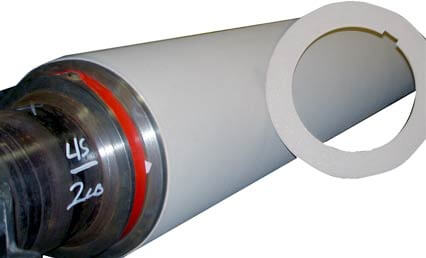 Stainless Steel Rollers - TENMAT