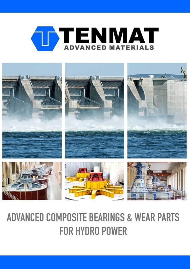 Hydro Brochure - TENMAT