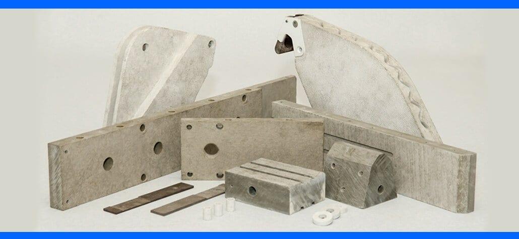 Tenmat Manufactures 100% Asbestos Free Insulation Materials