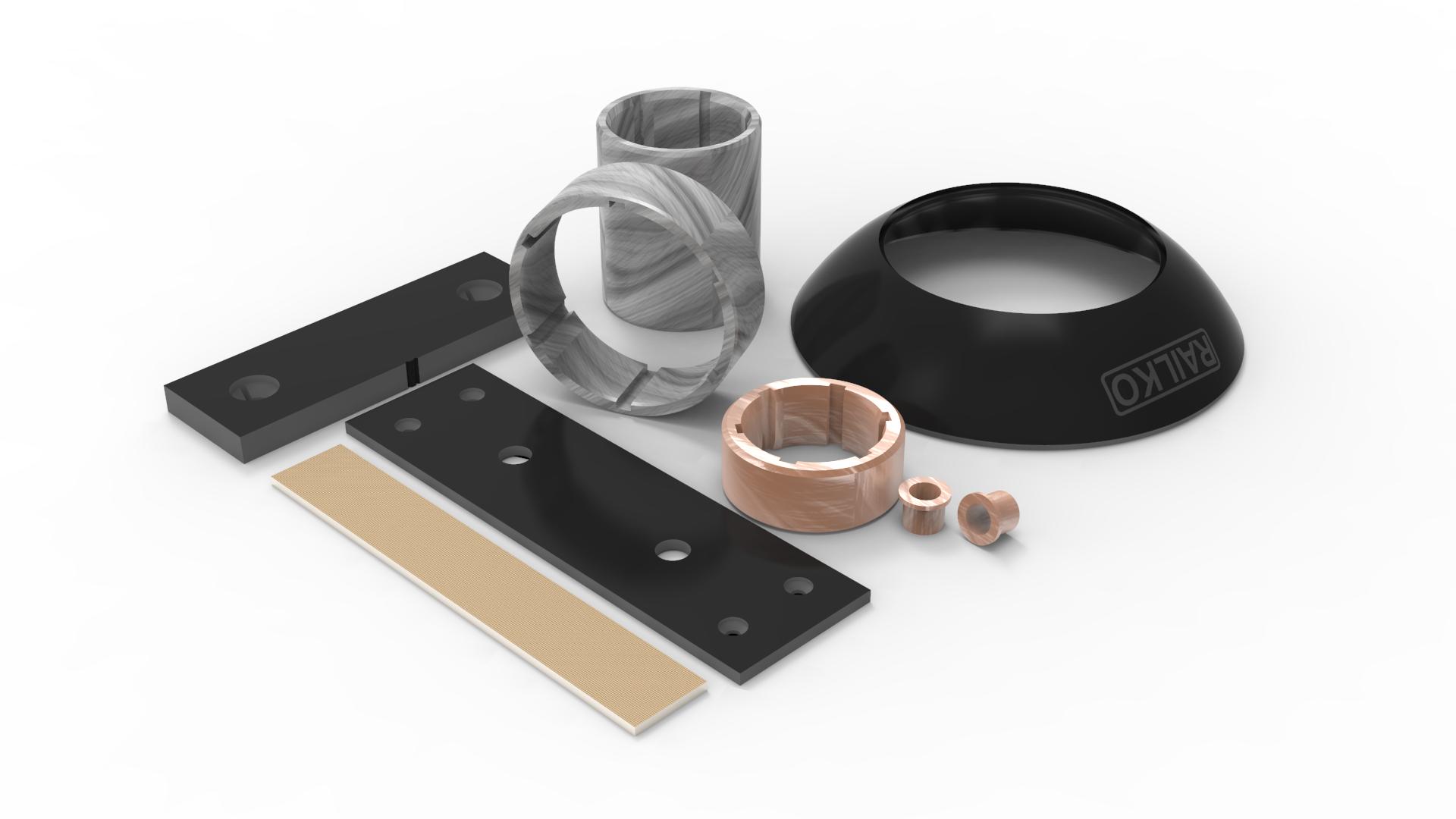 bearings-wear-parts