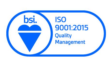 ISO 9001:2008 - TENMAT