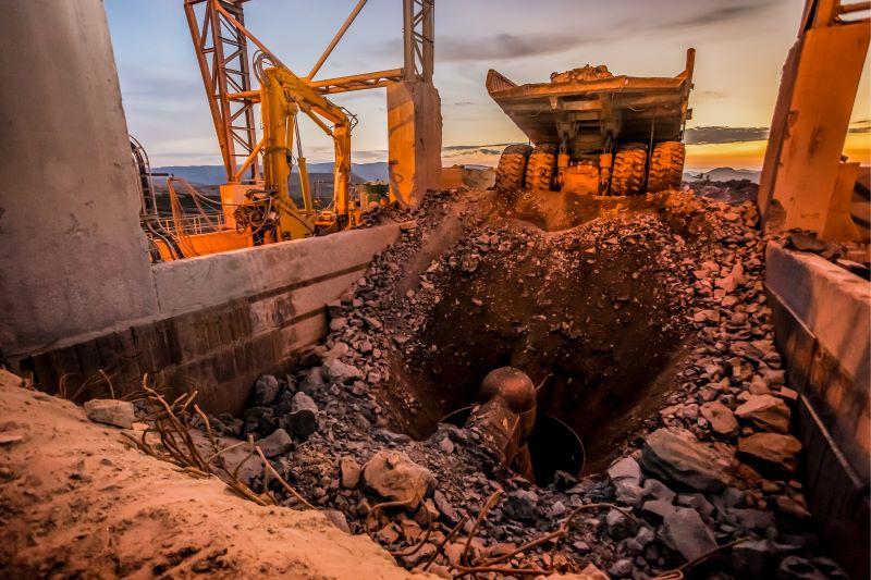 ferobide-mining