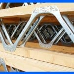 metal Web Joist Floor Ceiling