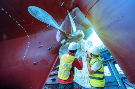 ship-propellor
