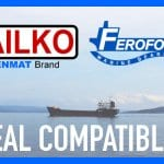 Major EAL manufacturer reassures: Railko and Feroform Bearings compatibile with bio oils (EAL).