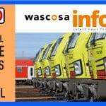 Tenmat Railko Wascosa Infoletter